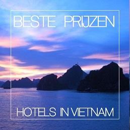 Goedkope hotels Vietnam