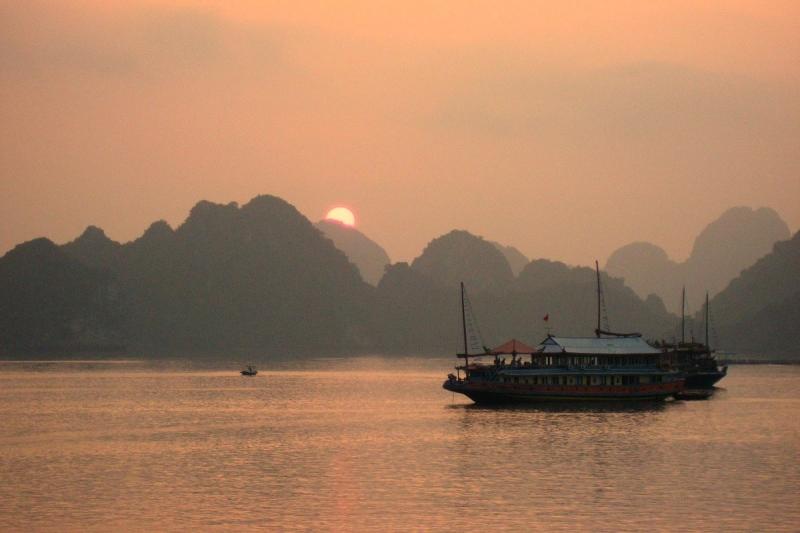 Beste reistijd voor Vietnam
