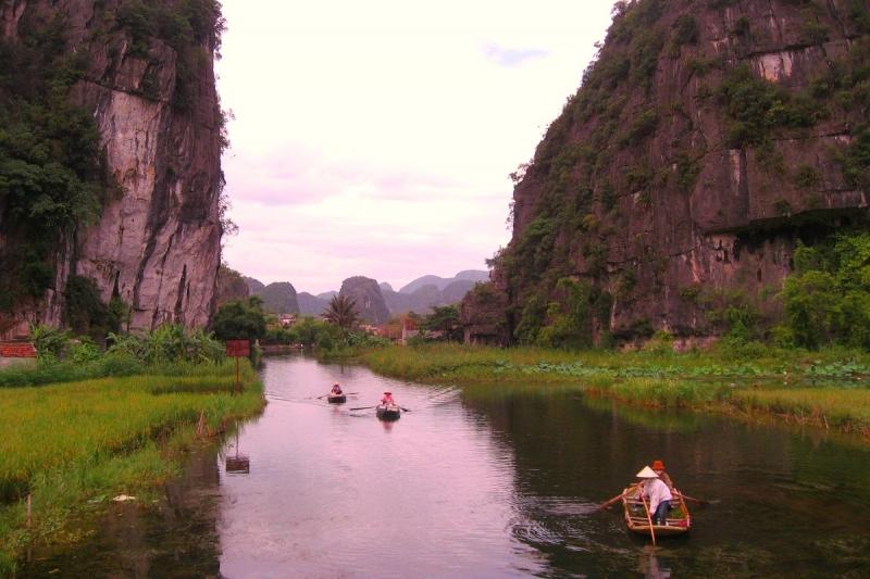 Ninh Binh reistips