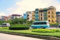 Online bustickets voor Vietnam kopen