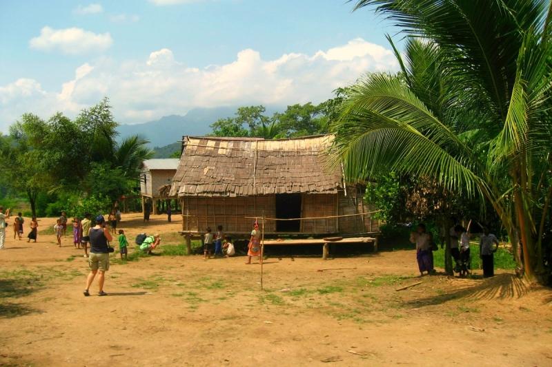 Praktische informatie over Laos