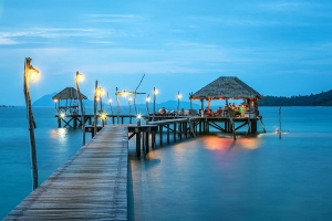 Praktische informatie over Thailand