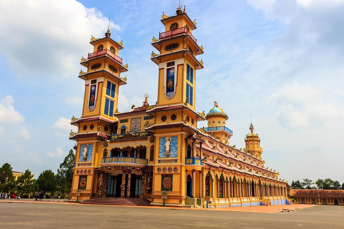 Tay Ninh reistips