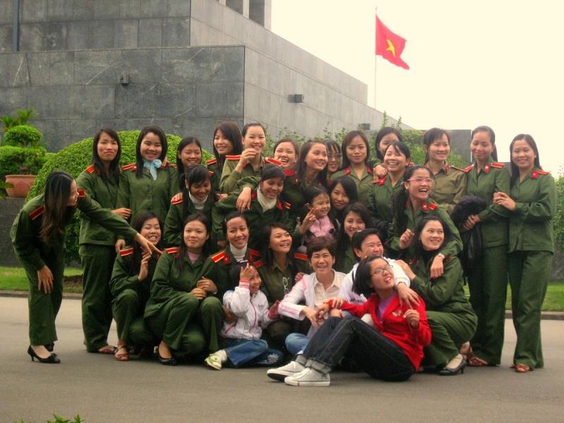 Feestdagen in Vietnam
