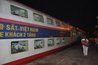 Online treintickets voor Vietnam kopen