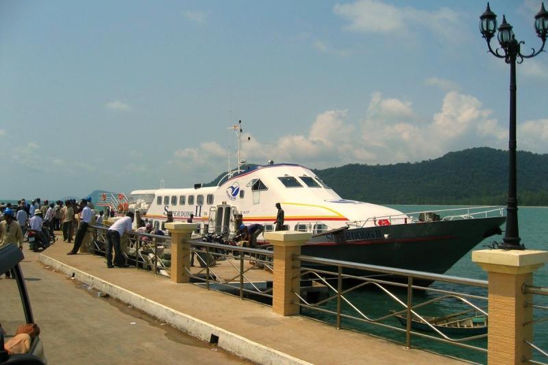 Vervoer in Vietnam