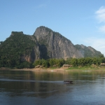 Backpacken in Laos