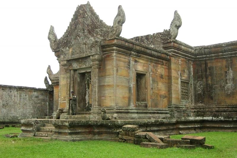 Preah Vihear reistips