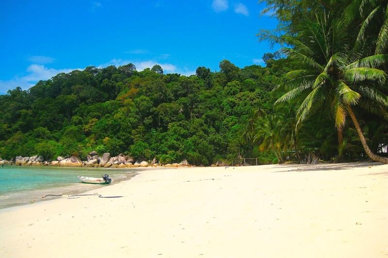 Pulau Tioman reistips