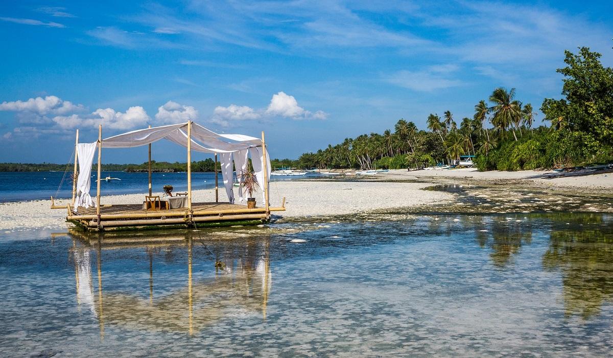 Rondreizen Filipijnen