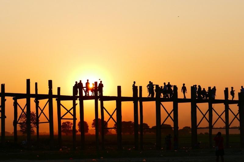 Rondreizen Myanmar aanbod
