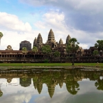 Backpacken in Cambodja