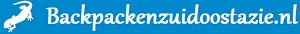 Backpackenzuidoostazie.nl Logo
