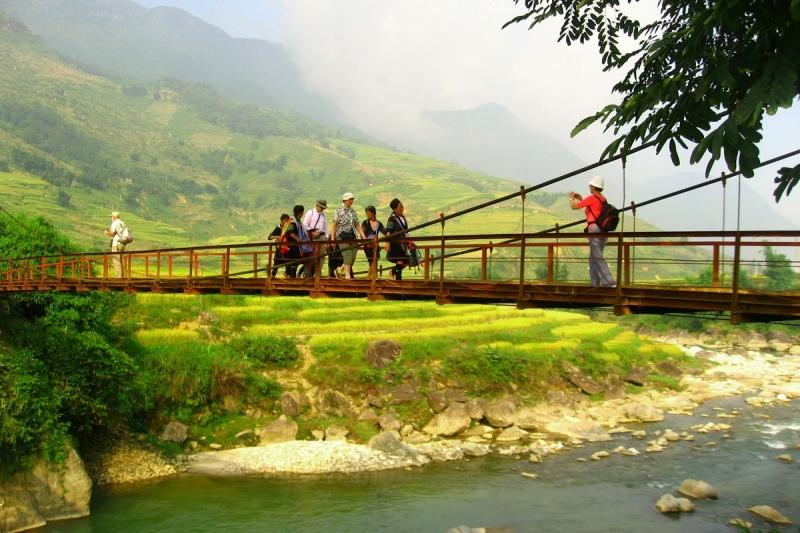 Rondreizen Vietnam