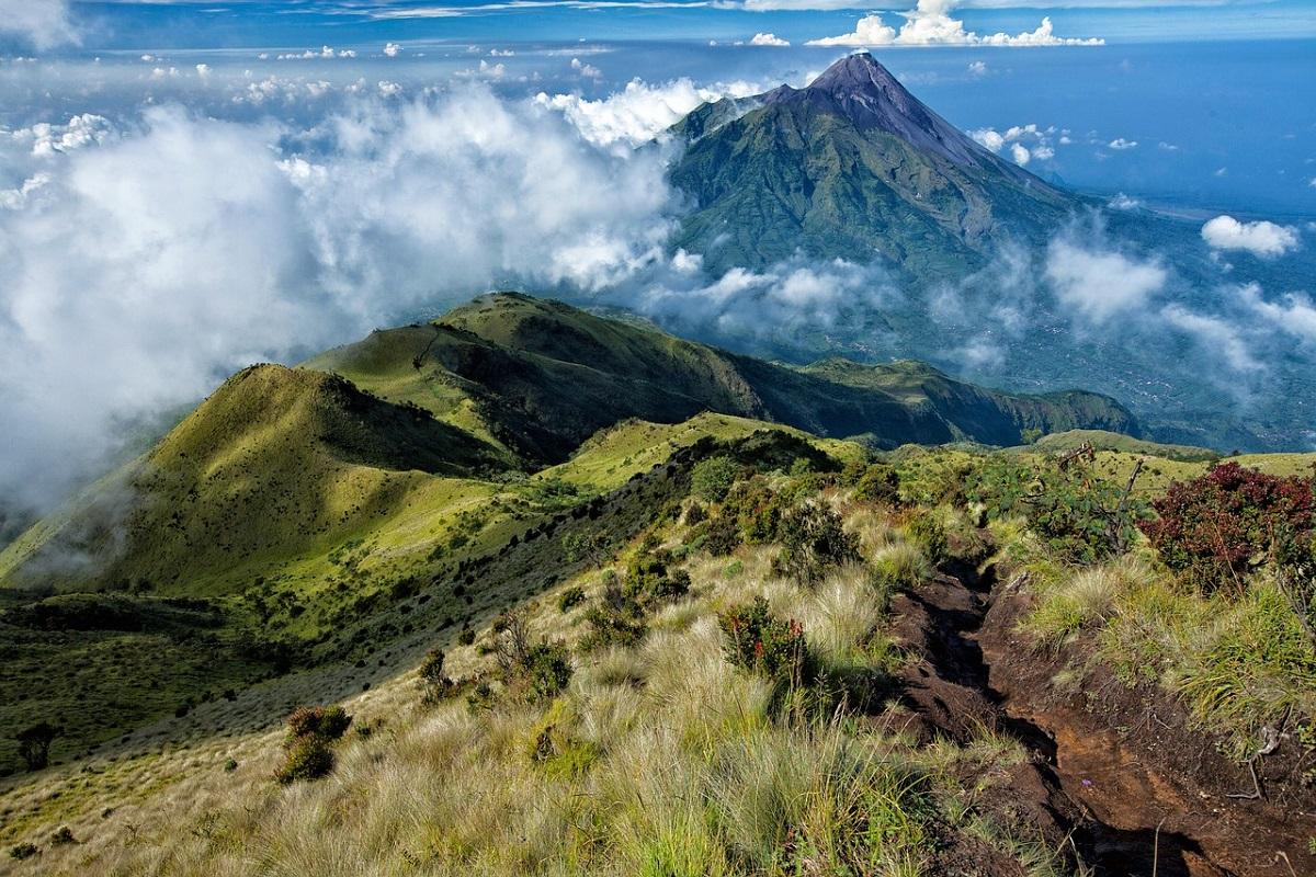 Actueel reisadvies Indonesie