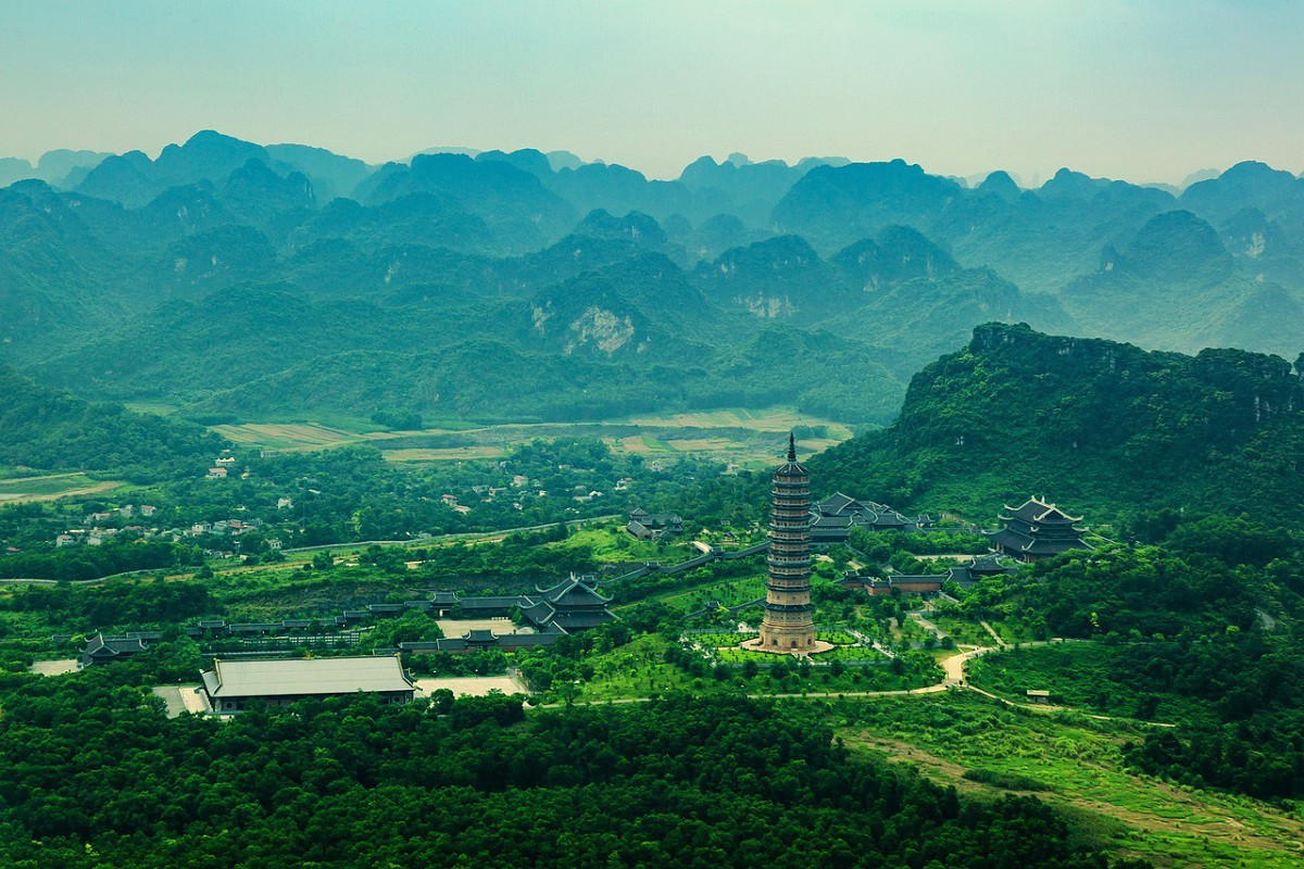 Leuke hotels Ninh Binh hotel tips
