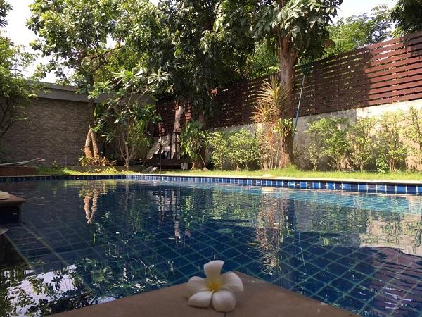 Ayutthaya hotel tips