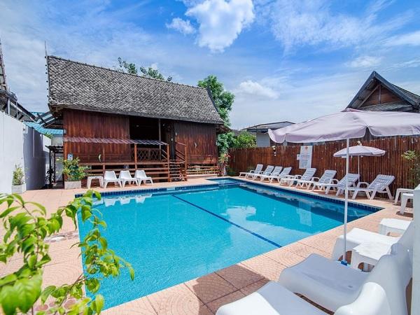 Budget hotel tip Hua Hin