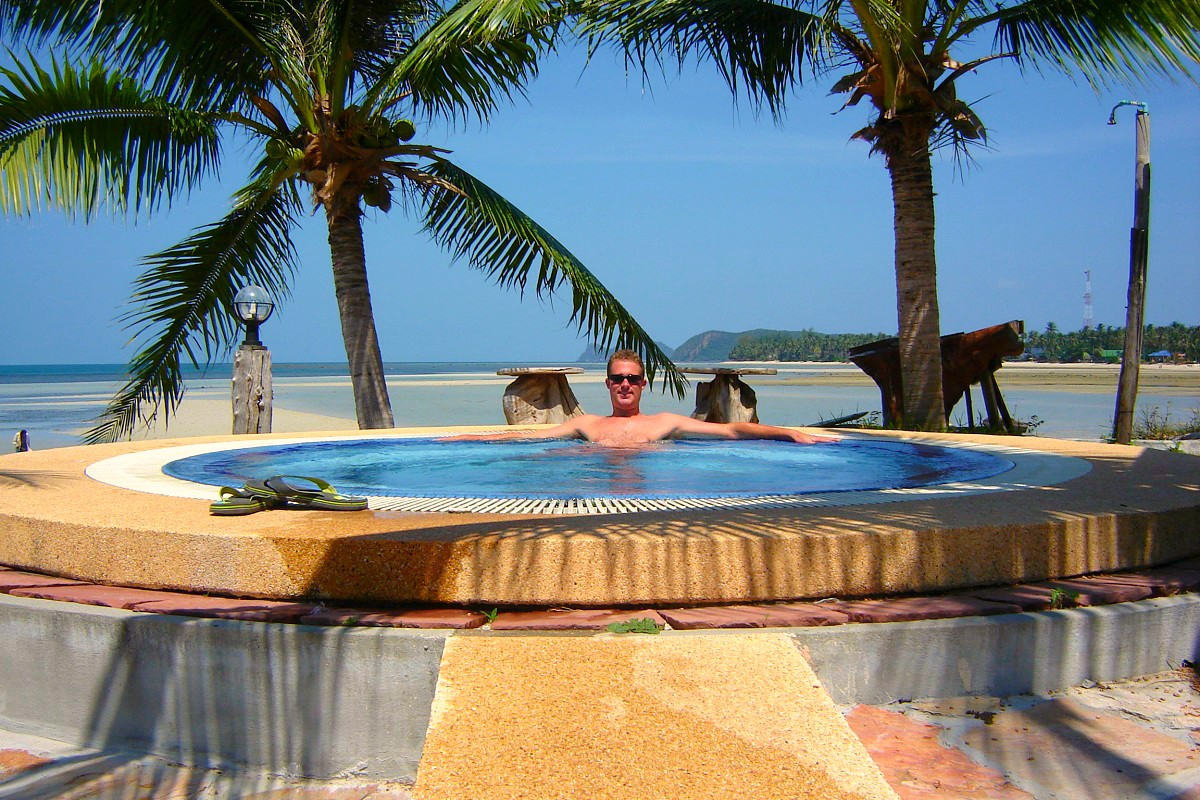 Thailand hotel tips