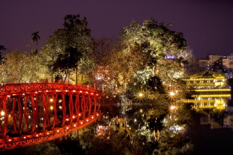Leuke hotels in Hanoi hotel tips