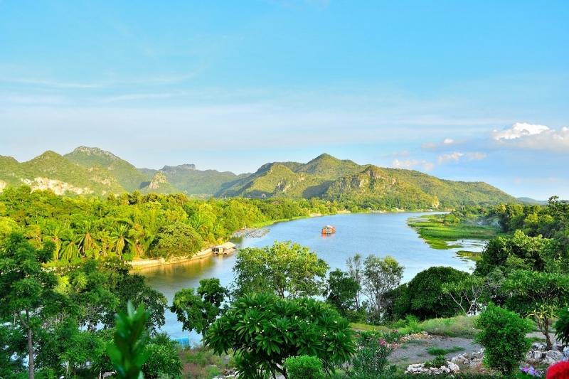 Chiang Khong hotel tips
