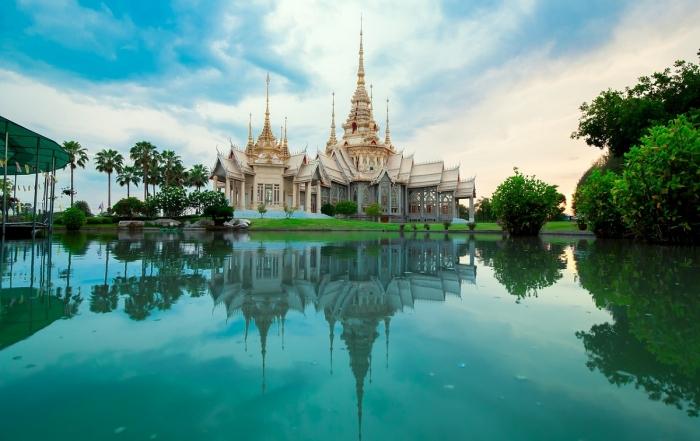 Chiang Rai hotel tips