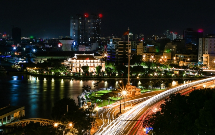 Leuke hotels in Ho Chi Minh stad hotel tips