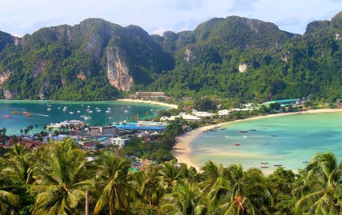 Koh Phi Phi hotel tips
