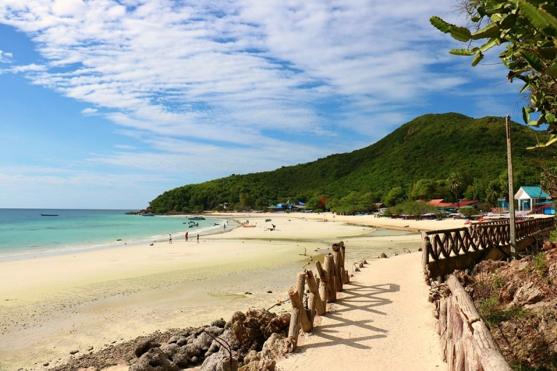 Pattaya hotel tips