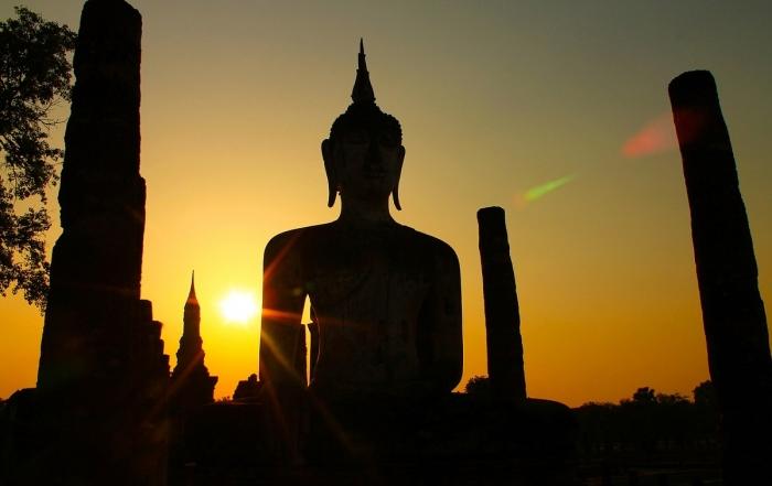 Sukhothai hotel tips