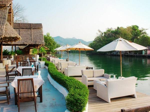Leuke hotels op Koh Chang
