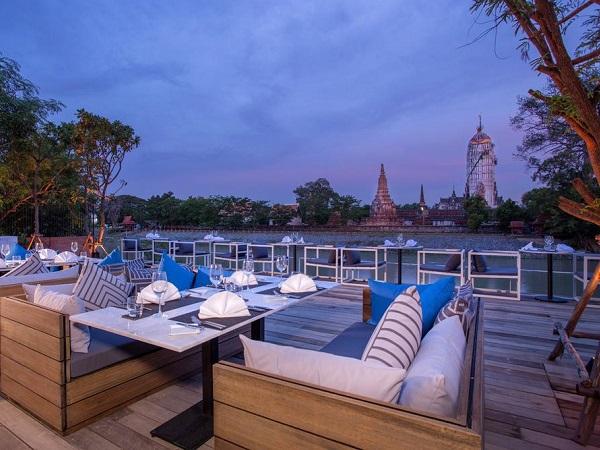 Lux hotel in Ayutthaya hotel tips