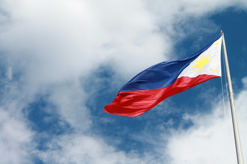 Visum voor de Filipijnen