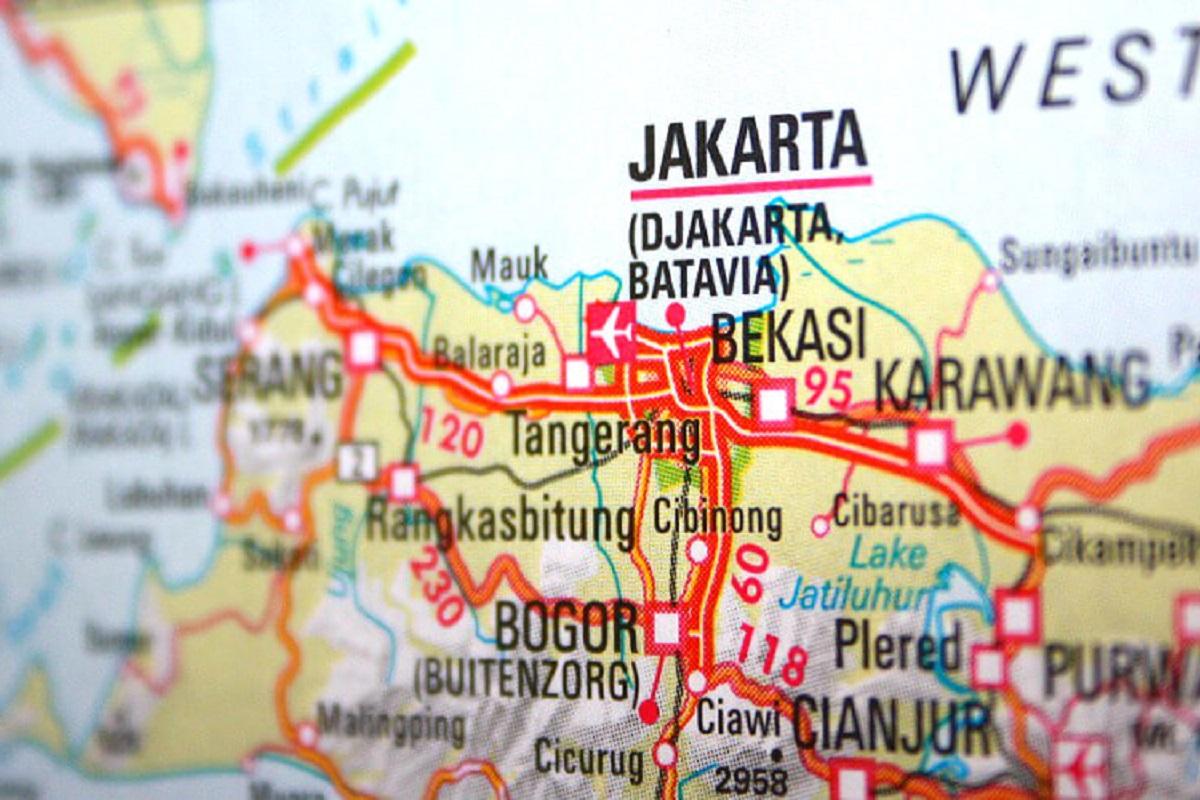 Beste reisroutes door Indonesië