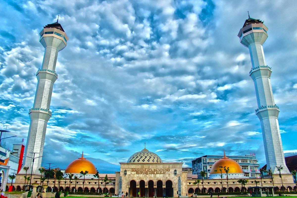 Bandung reistips