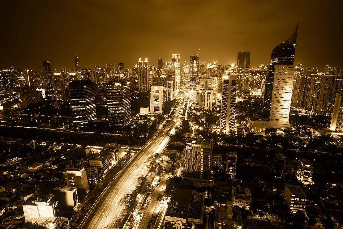 Jakarta reistips