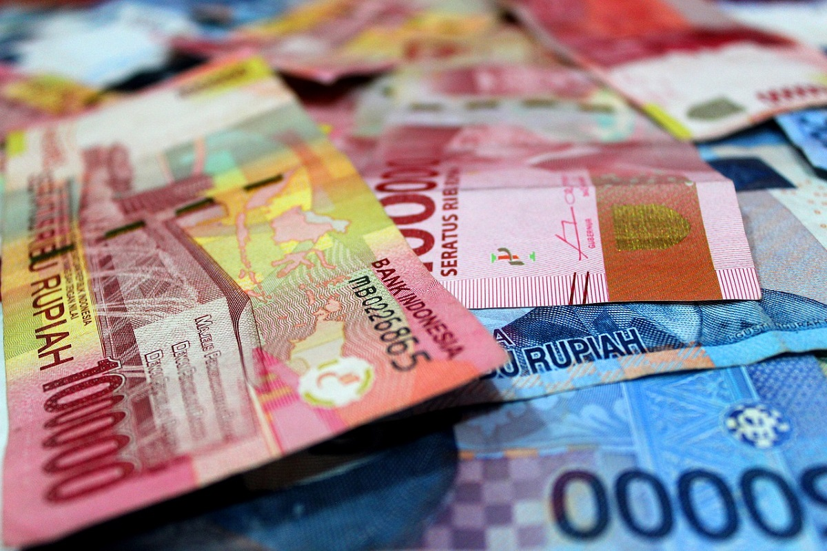 Geld in Indonesie