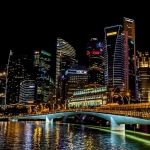 Reistips backpacken in Singapore